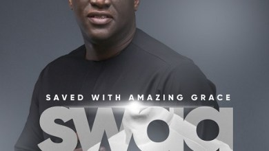 Sammie Okposo - SWAG