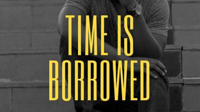 Photo of MUSiC :: N.O.W – 'Time Borrowed' ft. Tiya Audrey