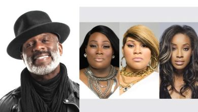 Photo of New Song!! Bebe Winans – 'He Promised Me'