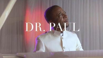 Photo of ViDEO :: Dr. Paul – God Of Heaven