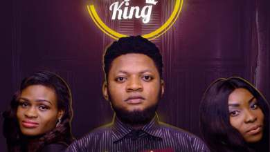 Photo of MUSiC :: Sanya Taiwo (T-Gold) – Undefeated King (ft. Evelyn law & Anointed Toyin)