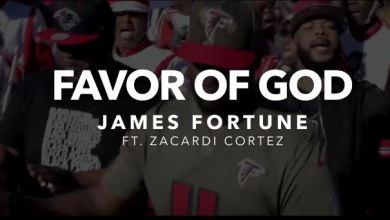 James Fortune - Favor Of God