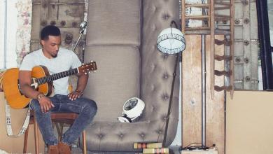 Jonathan McReynolds - Make Room (Album Cover)