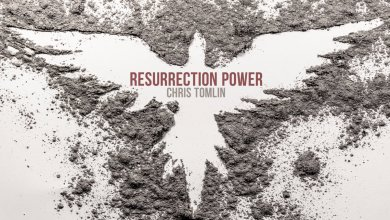 Photo of Chris Tomlin Announces New Single 'Resurrection Power'