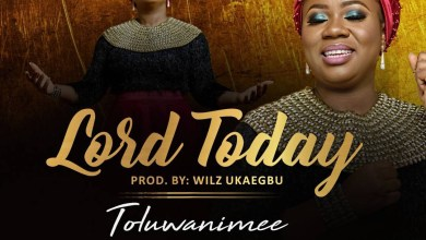 """Photo of Snippet From Toluwanimee's Forthcoming Single """"Lord Today"""" Gets Amazing Reactions!"""