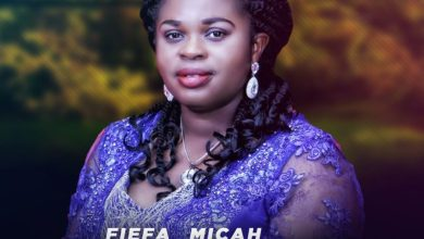 Photo of MUSiC :: Fiefa Micah – Greater Life