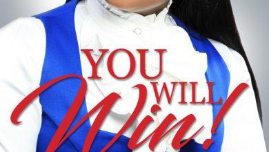 Jekalyn Carr Book, _You Will Win
