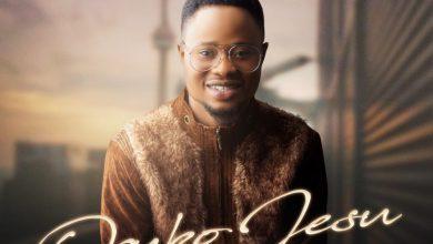 Psalm Ebube - Oruko Jesu