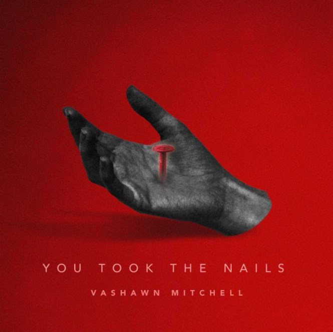 VaShawn Mitchell - You Took The Nals