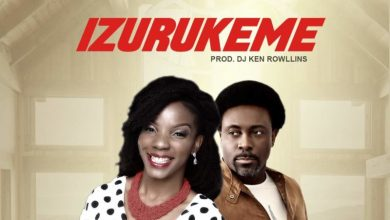 "Photo of MUSiC :: Yvonne – ""Izurukeme"" feat. Samsong"