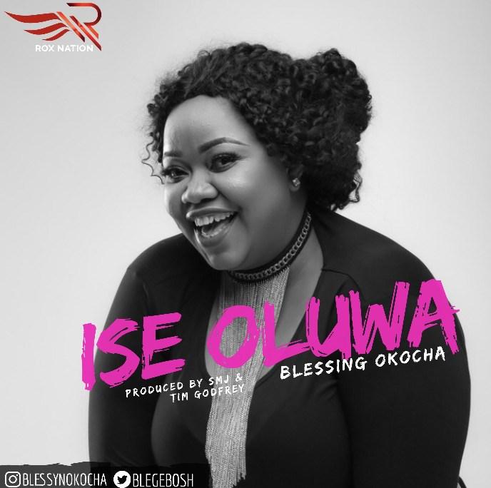 Blessyn_ Ise Oluwa