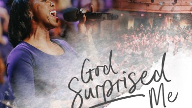 Photo of New Single! The Brooklyn Tabernacle Choir – God Surprised Me