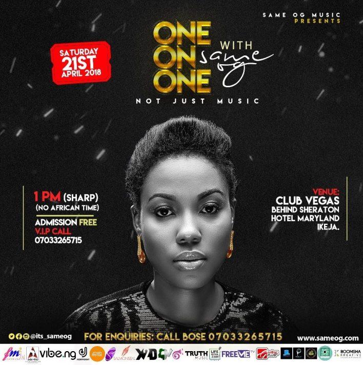 Same Og One on One Concert (3)