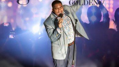 Geoffrey Golden - See Revival