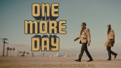 Photo of ViDEO :: Snoop Dogg – 'One More Day' ft. Charlie Wilson