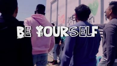 Photo of ViDEO :: TJsarx – Be Yourself