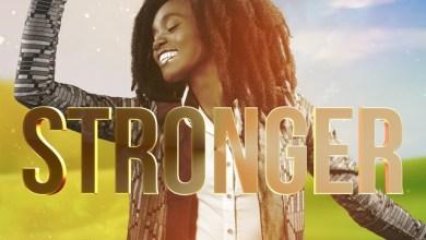 Chantel - Stronger