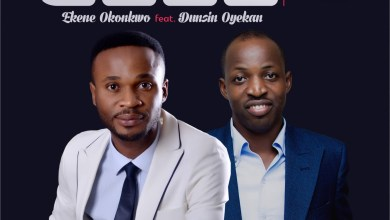 Ekene okonkwo - You are Good ft_Dunsin