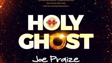 """Photo of Joe Praize Drops New Song """"Holy Ghost"""""""
