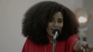 Photo of Spontaneous Worship | TY Bello – 'God Has Something To Say' ft. Wole Oni & PSQ
