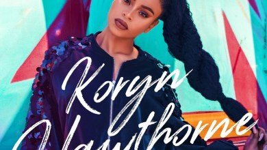 """Photo of Koryn Hawthorne Drops New Album """"Unstoppable"""" – Available Now!"""