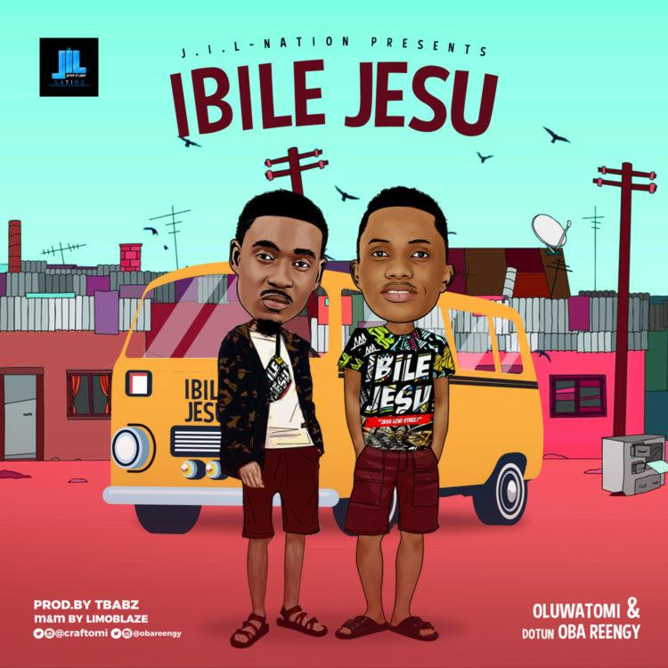 Ibile-Jesu