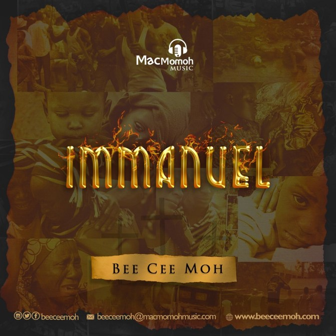 Immanuel_Bee Cee Moh