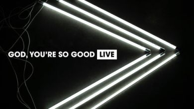 God You're So Good (Live) - Passion, Travos Greene
