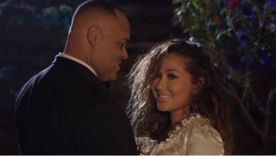 """Photo of Israel Houghton Unwraps Official Video for """"Secrets"""" (ft. Adrienne)"""