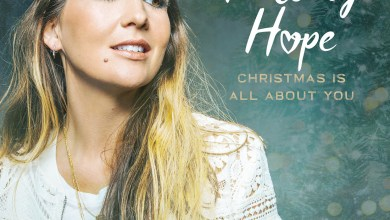 Mallary Hope_Christmas Is All About You