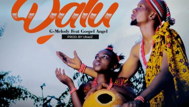 """Photo of Gmelody Debuts With Thanksgiving Single """"DALU"""""""