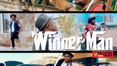 """Photo of Izzy Debuts """"Winner Man"""" Video feat. Kenny K'ore"""