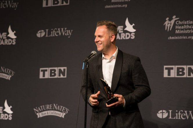 Matthew West Earns