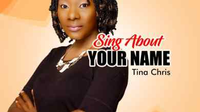 "Photo of Tina Chris Drops New Song ""Sing About Your Name"" to Celebrate Her Birthday"
