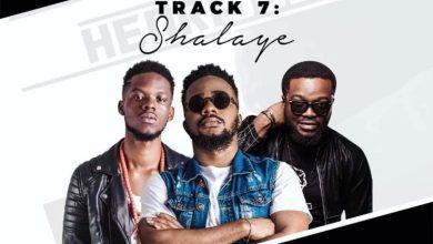 "Photo of Henrisoul Drops Afrobeat Single ""Shalaye"" ft. Mike Abdul X Nolly"