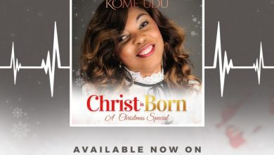 KOME UDU - CHRIST IS BORN