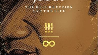 Nathaniel-Bassey-Jesus-The-Resurrection-and-the-Life