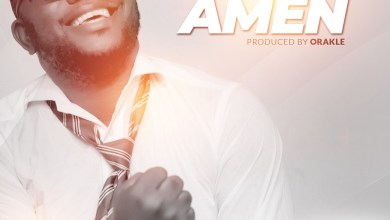 """Photo of Abel Assifah Debuts New Singles """"You too Big"""" & """"Yes and Amen"""""""
