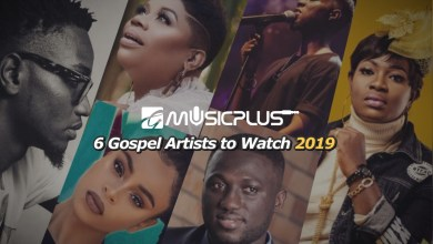 GMP Gospel Artists to Watch 2019