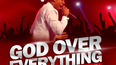 Photo of [New Song] Progress Effiong – God Over Everything