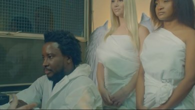 Photo of ViDEO :: Sonnie Badu – I Hail You