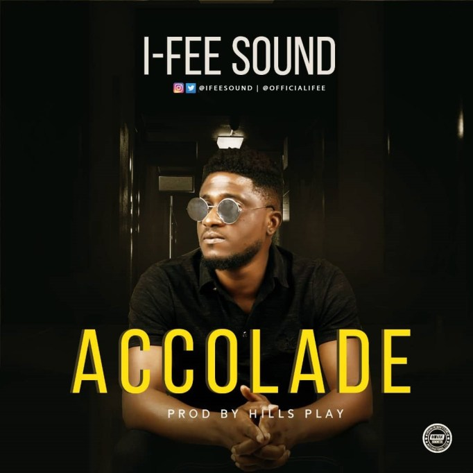 Ifee sound accolade