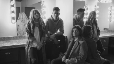 Passion (Melodie Malone, Kristian Stanfill, Brett Younker)