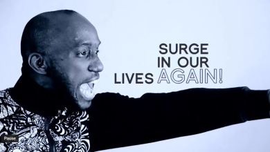 "Photo of Obiora Obiwon Rings Revival with ""SURGE"" Lyric Video"