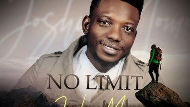 Photo of MUSiC :: Joshua Momo – 'No Limit'