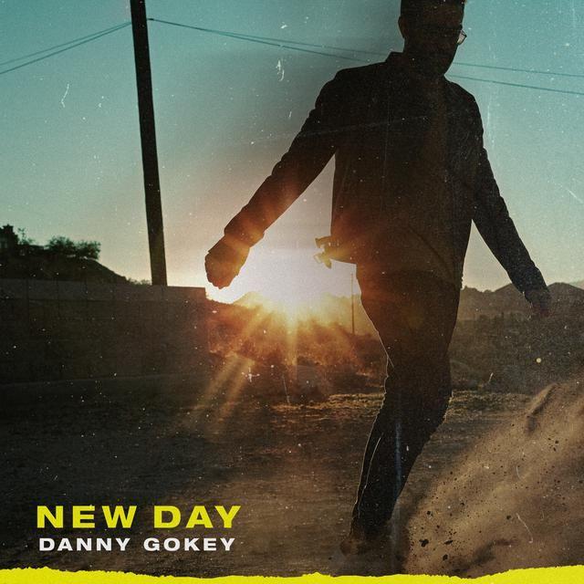 New Day - danny gokey