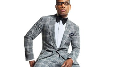 Photo of Kirk Franklin to Boycott TBN, Dove Awards Over Acceptance Censored Speech