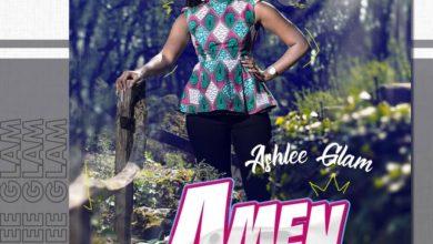 Ashlee Glam - Amen
