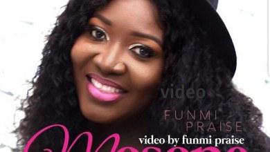 Funmi Praise - Mosope Video