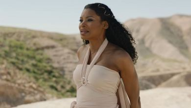 "Photo of Nicole C. Mullen Debuts New Song ""The God Who Sees"" + Short Film"